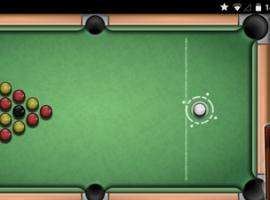 Игра бильярд играть бесплатно на весь экран