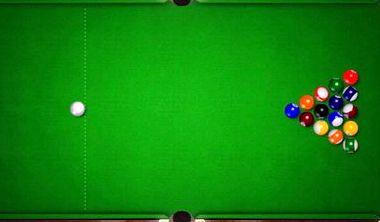Игра бильярд восьмерка играть бесплатно онлайн