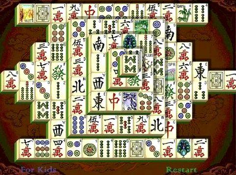 Игра японское домино маджонг играть русская версия корабли изображены на маленьких картинках