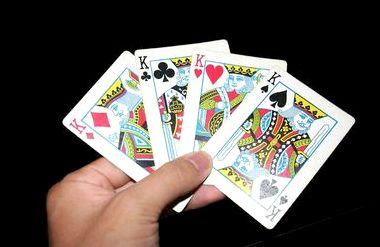 видео играть карты