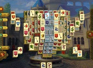 Игра королевский маджонг играть бесплатно