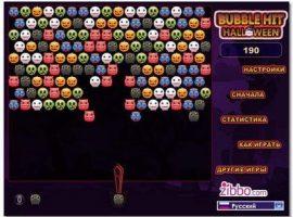 Игра лопаем шарики играть онлайн бесплатно