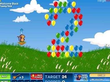 Игра лопать шарики 2 играть онлайн бесплатно
