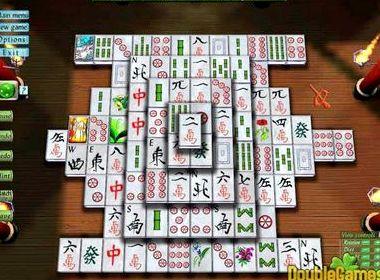 Игра маджонг 3 д играть бесплатно