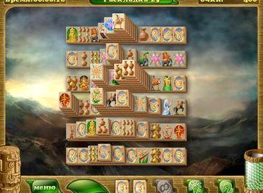 Игра маджонг артефакт играть онлайн бесплатно