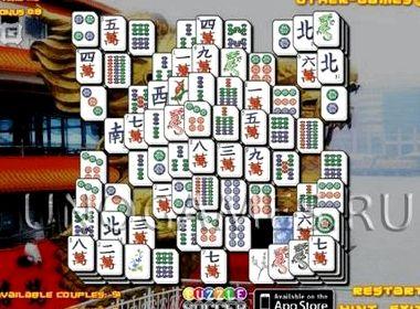 Игра маджонг дракон играть бесплатно