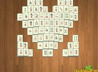 Игра маджонг солитер скачать бесплатно