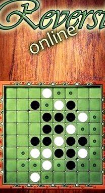 Игра реверси онлайн
