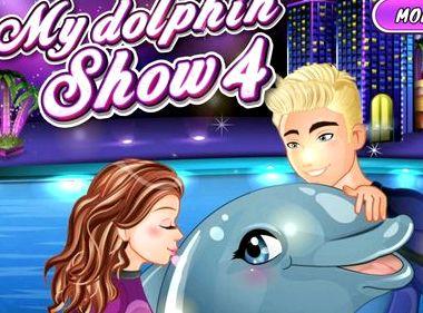 Игра шарики дельфина играть бесплатно