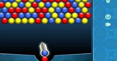 Игра стрельба по шарикам играть онлайн бесплатно