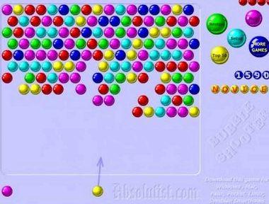 Игра тетрис шарики меткий стрелок