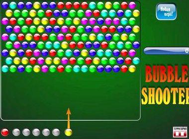 Игра веселые шарики играть бесплатно