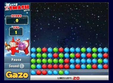 Игра веселый погром шарики играть бесплатно онлайн