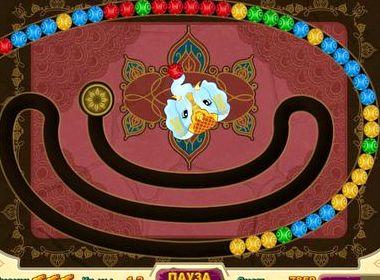 Игра волшебные индийские шарики играть онлайн бесплатно