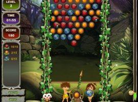 Игра воздушные шарики стрелялки бесплатно