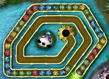 Игра змейка зума шарики играть онлайн бесплатно