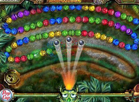 Игра зума ревенге скачать умопомрачительную графику