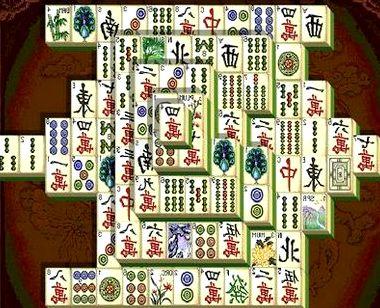 Играть бесплатно маджонг шанхай во весь экран
