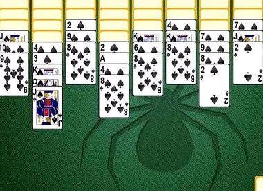 Играть бесплатно пасьянс 1 масть