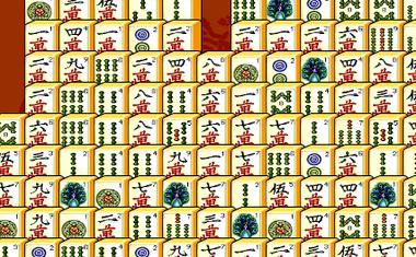 Играть онлайн маджонг коннект связь