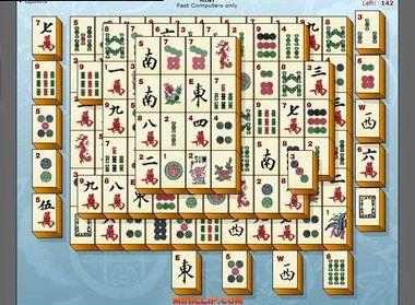 Играть сейчас бесплатно маджонг на весь экран
