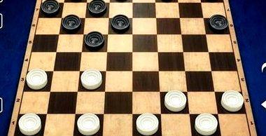 Играть шашки онлайн бесплатно без регистрации