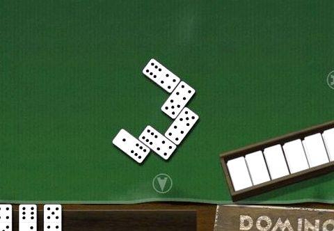 Играть в домино козел на весь экран Все остальные игроки получают