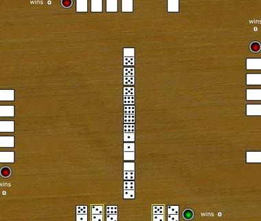 Играть в игру домино онлайн бесплатно
