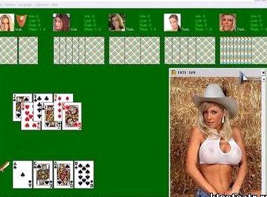 Играть в карты в дурака на секс
