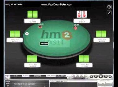 Играть в покер на русском языке