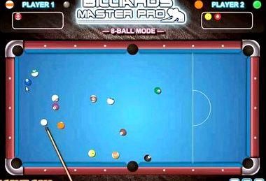 Играть в шариковый бильярд онлайн бесплатно