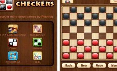 Играть в шашки сложный уровень