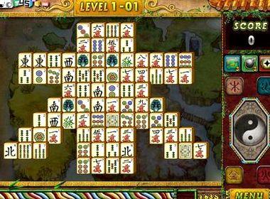 Игры 1001 маджонг онлайн бесплатно