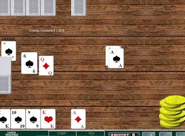 Игры для девочек бесплатно карты дурак