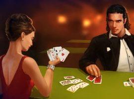 Игры карты дурак подкидной