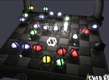 Игры линии 3d шарики