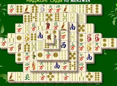 Игры логика маджонг играть бесплатно на яндексе