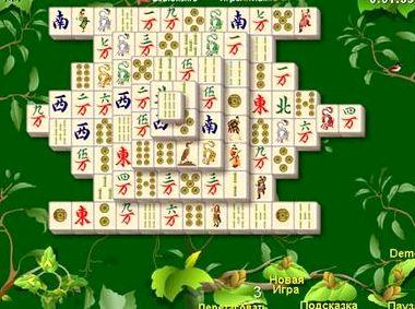 Игры логика шанхайский маджонг играть бесплатно
