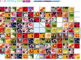 Игры маджонг бесплатно цветочная страна