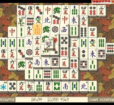 Игры маджонг играть онлайн