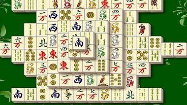 Игры маджонг играть