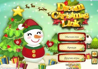 Игры онлайн бесплатно логические маджонг новогодний