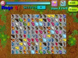 Игры онлайн бесплатно маджонг бабочки
