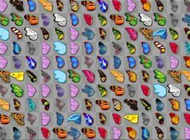 Игры онлайн бесплатно маджонг бабочки шарики