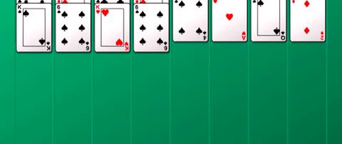 Игры онлайн бесплатно пасьянсы алжирское терпение Прыгай вниз, Гарри