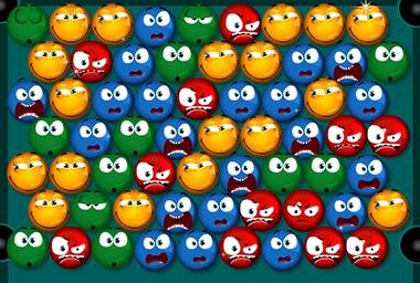 Игры онлайн бесплатно шарики шарики бильярд
