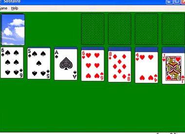 Игры пасьянс косынка бесплатно