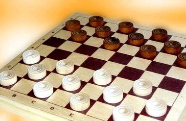 Игры про шашки на двоих