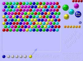 Игры стрелялки шариками играть бесплатно