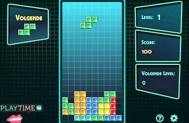 Игры в тетрис классический онлайн бесплатно